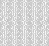 Seamless diamonds geometric texture.