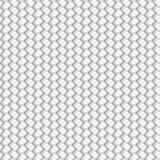 White Seamless Wicker Pattern