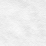 Vector White Watercolor Paper Texture