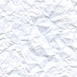 A crumpled paper design. Vector Background illustration.