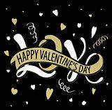 Love - Happy Valentine's day