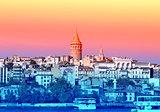 Photo Galata Tower