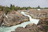 Don Khone Island, Laos, Asia