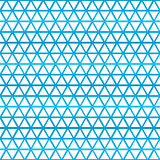 Triangles pattern background. eps 10 vector illustration