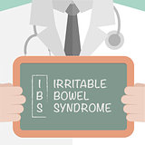 Medical Board IBS
