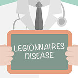 Medical Board Legionnaires