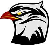 logo eagle wildlife