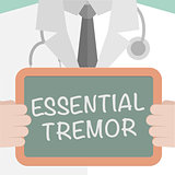 Board Essential Tremor