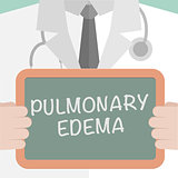 Board Pulmonary Edema