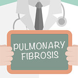 Board Pulmonary Fibrosis