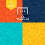 Line Programming Patterns