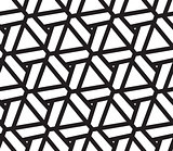 Triangle seamless pattern