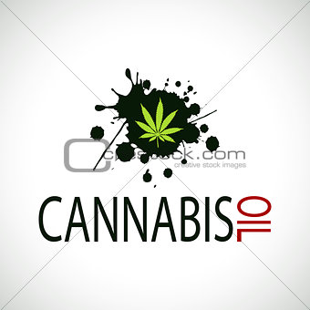 Cannabis Oil-Marijuana