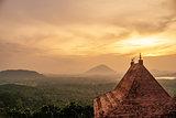 Sri Lanka: Danbulla cave temple and national park