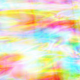Abstract silky vector background in bright and pastel colors