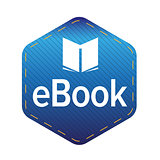 Ebook icon sign vector