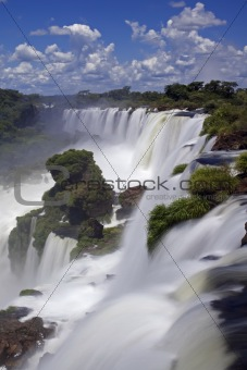 Iguassu Falls