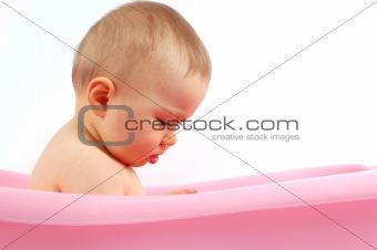 baby bath #17