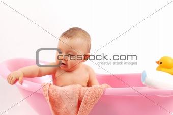 baby bath #16