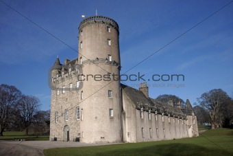 Castle Fraser,