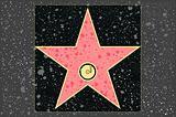recording star