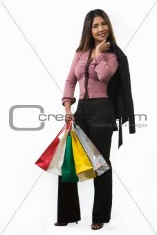 Business shopper