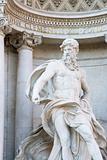 Trevi's Neptune