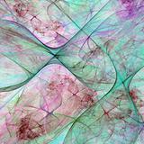 christmas fractal design