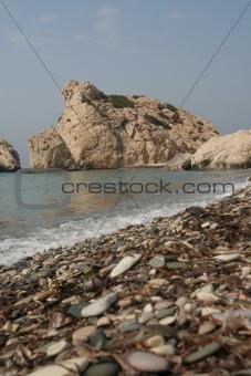 Rock of Aphrodite