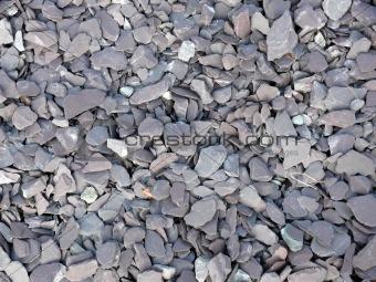 Smashed Rocks