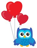 Valentine owl topic image 3