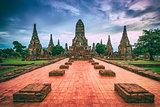 Autthaya Thailand