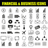 Finance and Business Icon