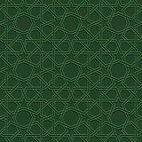 seamless moroccan mosaic