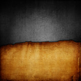 Grunge metal and paper background
