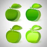 green applea