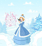 Winter Princess