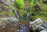 Valea lui Stan Gorge in Romania