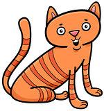 cat animal character