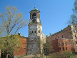 Vyborg Old Town