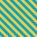 Retro diagonal stripes seamless pattern
