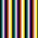 Bright stripes drapery textile background