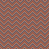 Seamless zigzag pattern, vector illustration.