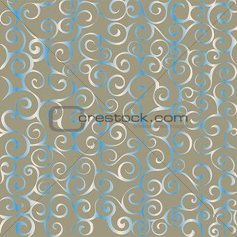 Bright textile pattern background.