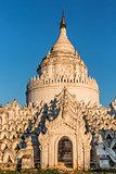 Amarapura  Mandalay state Myanmar