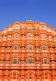 Hawa Mahal (Palace of Winds), Jaipur, India
