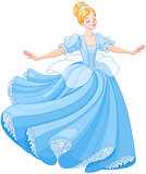 The Ball Dance of Cinderella