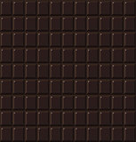 Chocolate seamless dark vector handmade, bio food background
