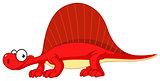 Spinosaurus dinosaur
