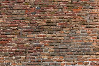 old brick wall texture